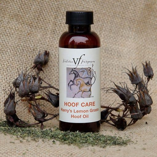 Harry's Lemon Grass Hoof Oil