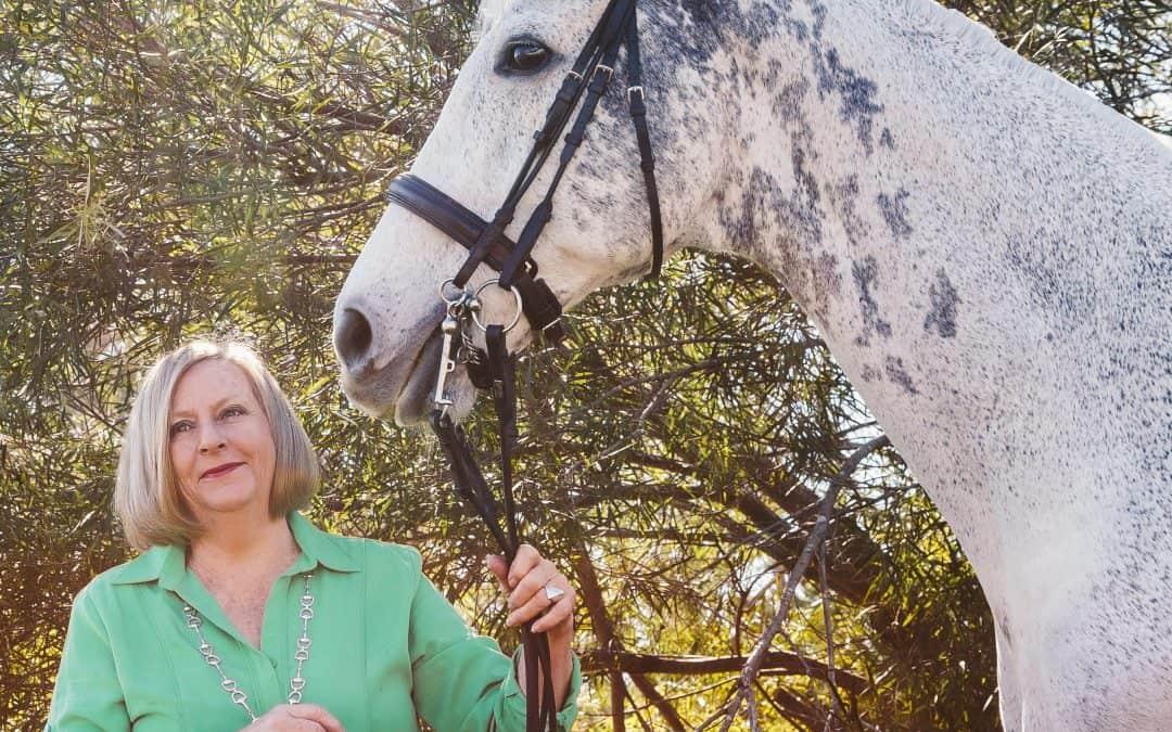 Equine Wellness Workshop with Victoria Ferguson