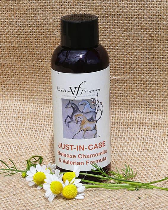 Herbs For Horses – Feed & Medicine Victoria Ferguson